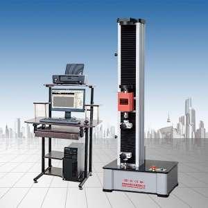 TLW系列微机控制式弹簧拉压试验机(单臂式)